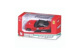 Bburago 1:43 Ferrari Race and Play
