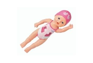 Baby Born My First Swim Girl