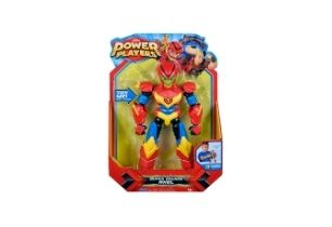 Power Player Deluxe Figures Asstd