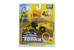 Tonka Metal Movers 1Pk
