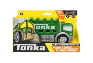 Tonka Mighty Force Light & Sound
