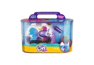 Little Live Pets Lil Dippers Fish Tank
