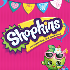Shopkins - Printables
