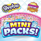 Shopkins Mini Mart