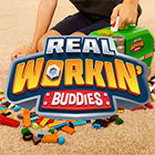 Real Working Buddies - Videos