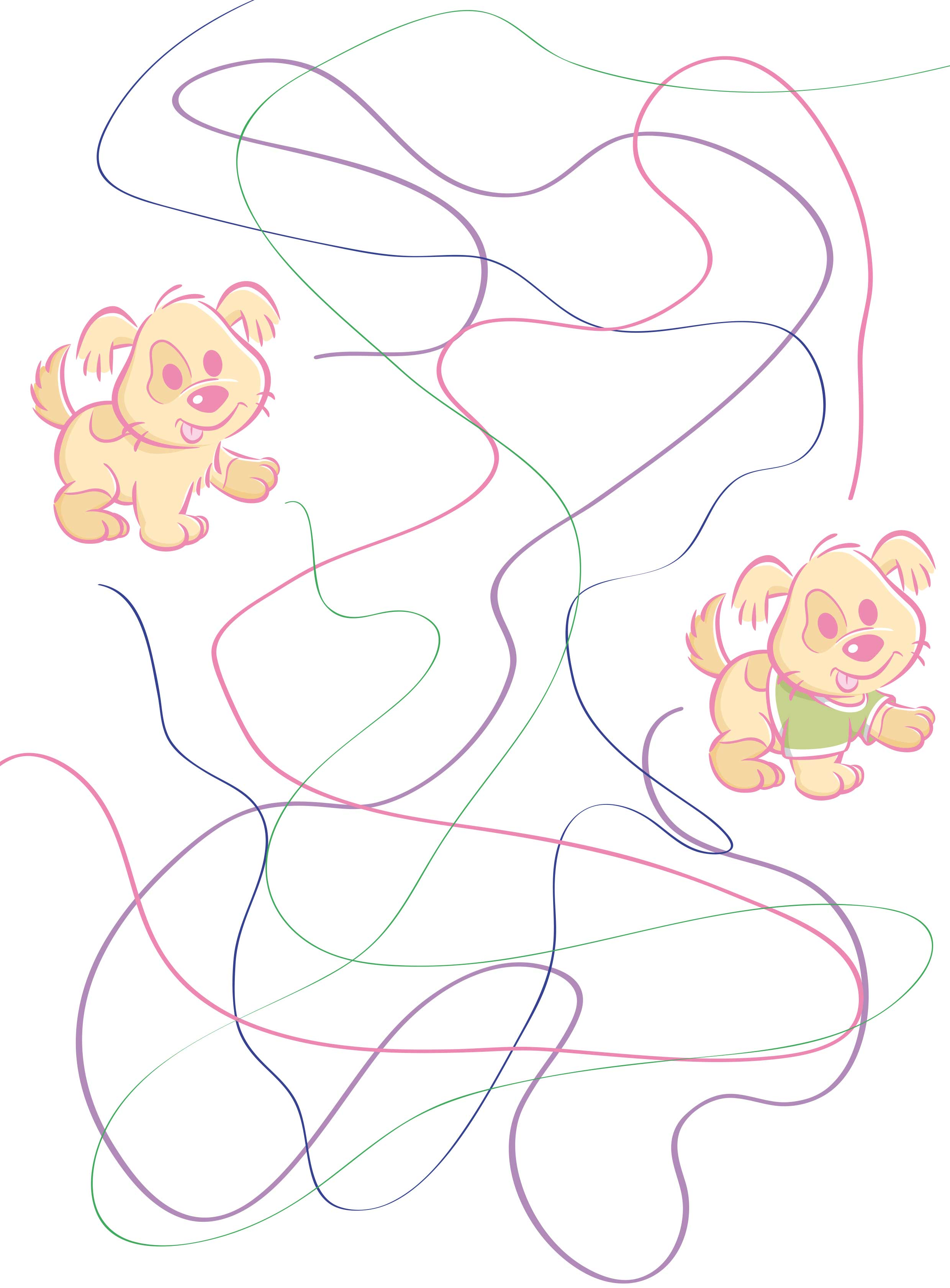 Download fun activities and color-ins to print out and