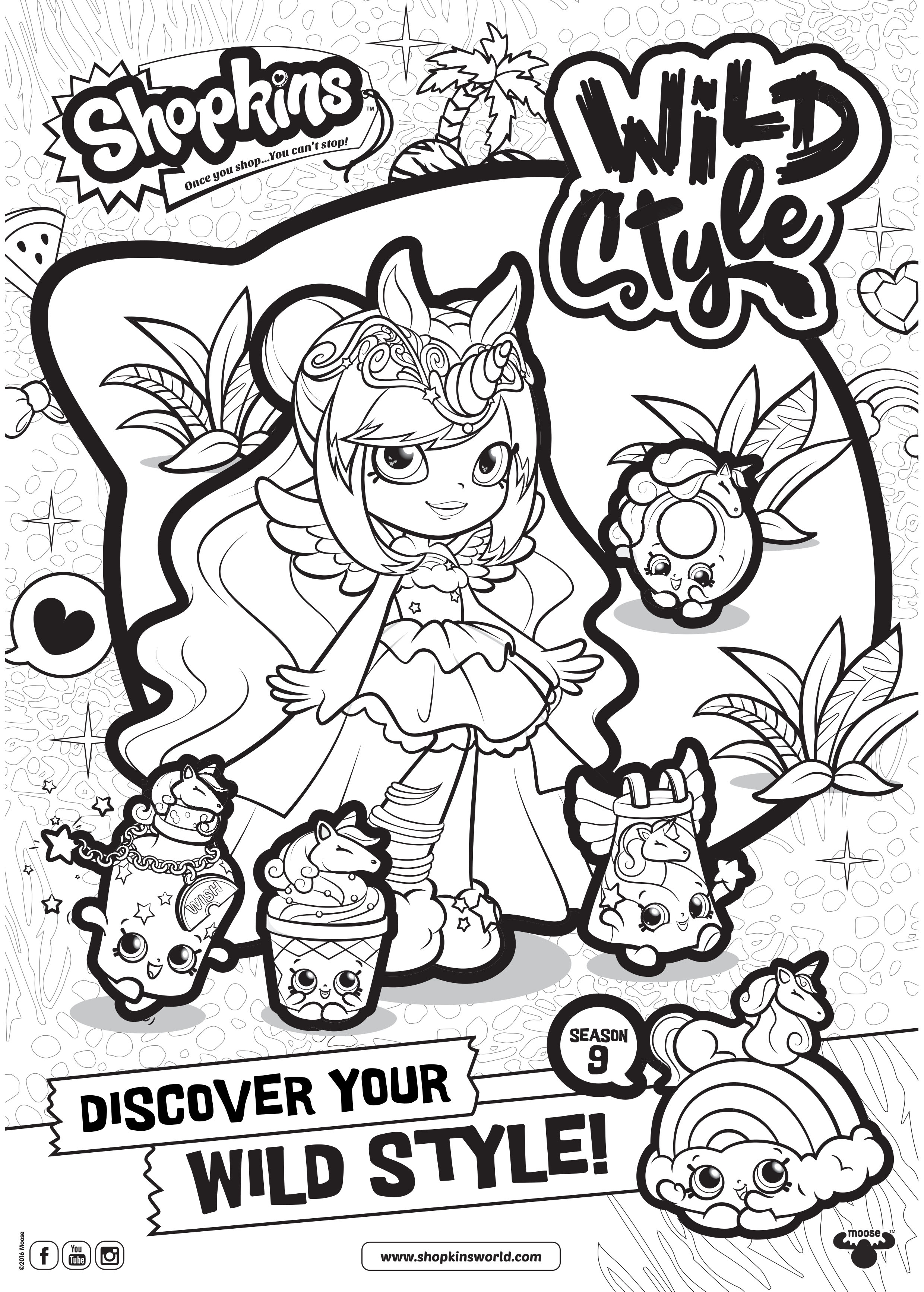 Download fun activities and color-ins to print out and ...