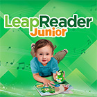 LeapReader Junior
