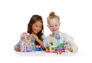 The History of Shopkins