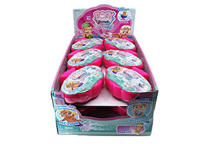 Baby Secrets Merbabies Single Pack