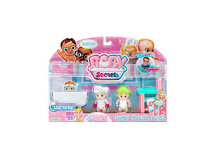 Baby Secrets Theme Pack