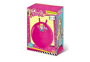 Barbie Kangaroo Ball