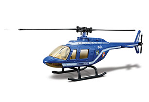 Bburago 1:50 Emergency Force Helicopter