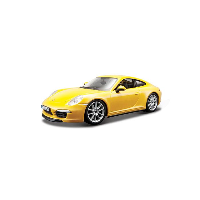 bburago 1 24 porsche 911 carrera s bburago prima toys. Black Bedroom Furniture Sets. Home Design Ideas