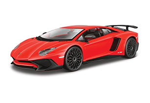 Bburago 1:24 Lamborghini Revention