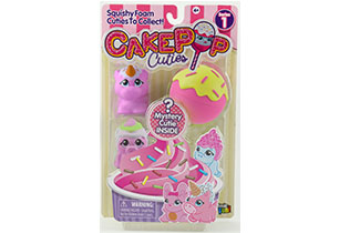 Cake Pop Cuties Multi Pack