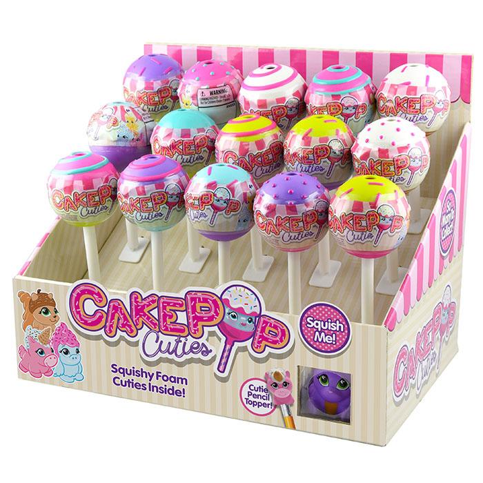 Cake Pop Cuties Cake Pop Prima Toys