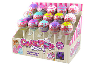 Cake Pop Cuties