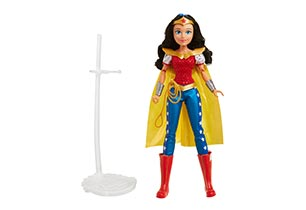 DC Super Hero Action Pose Doll