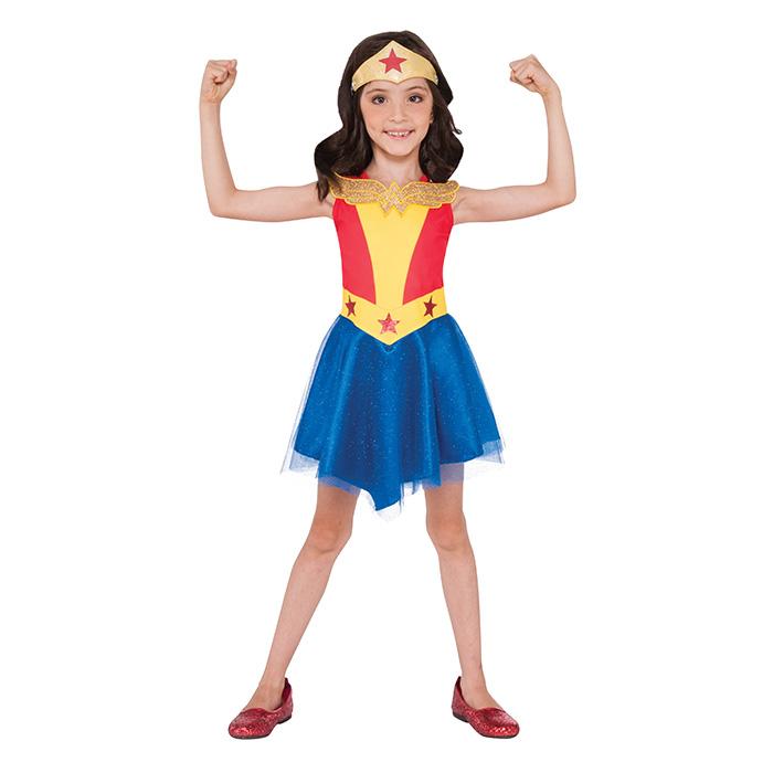 Conservative wonder woman costume-4855