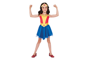 Wonder Woman Classic Costume