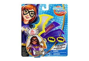 DC Super Hero Girls Batgirl Beauty Tool