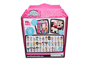 Disney Doorables Multi Peak Playset