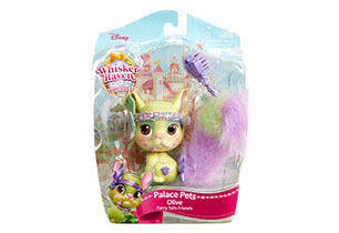 Disney Palace Pets Furry Tails Assorted