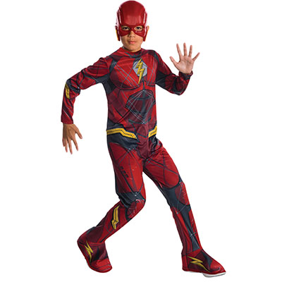 The Flash Classic Costume