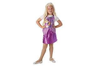 Disney Princess Partytime Costume