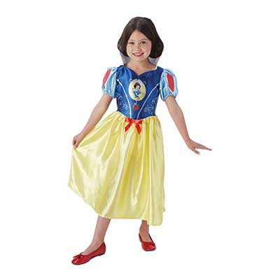 Snow White Fairytale Costume