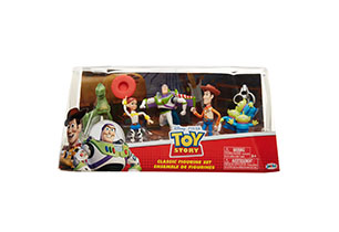 Toy Story Figurine Set