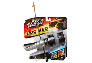 Fly Wheels 2 Pack