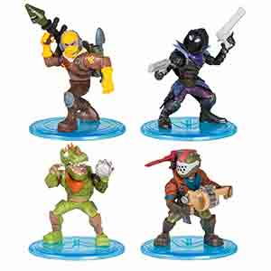 Prima Toys Launches Fortnite Battle Royale Figurine Collection
