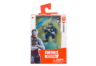 Fortnite Battle Royale 5cm Solo Pack