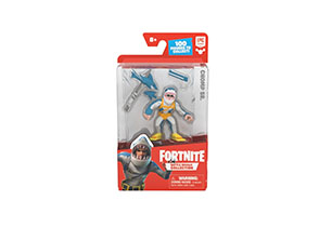 Fortnite Battle Royale Collection: Solo Pack Mini Action Figure