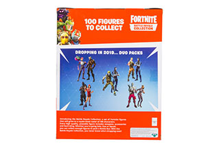 Fortnite Battle Royale Squad Pack