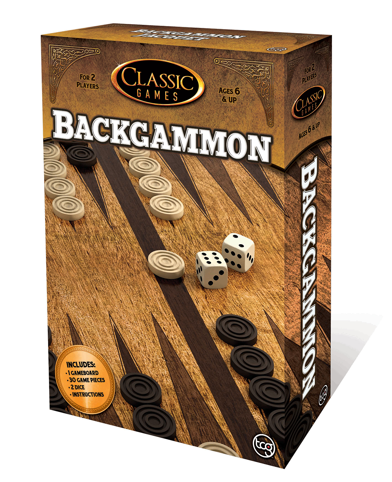 picture about Printable Backgammon Board named Backgammon Board Activity Video games Prima Toys