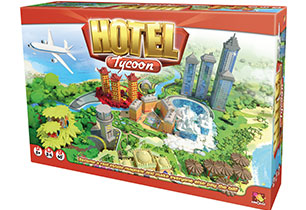 Hotel Tycoon Game