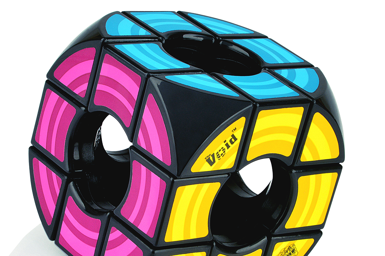 New Toys For Boys Ages 5 7 : Rubiks void cube prima toys