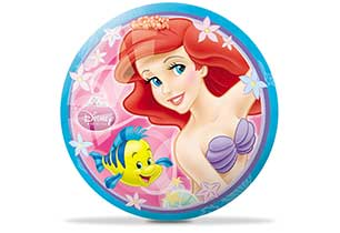 23cm Mermaid Mondo Ball