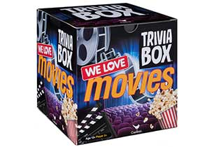 Game Box - Movies