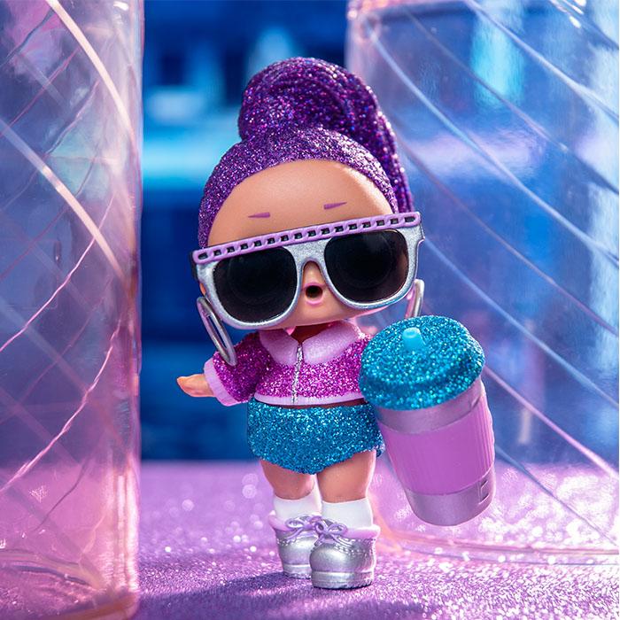 L O L Surprise Doll Bling Series L O L Surprise Prima Toys