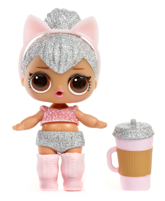 L O L Surprise Tots Doll | L O L Surprise | Prima Toys