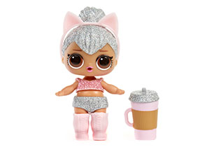 L.O.L Surprise Tots Doll
