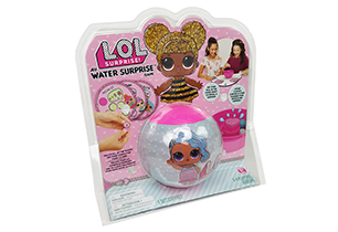L.O.L Surprise Water Surprise Game
