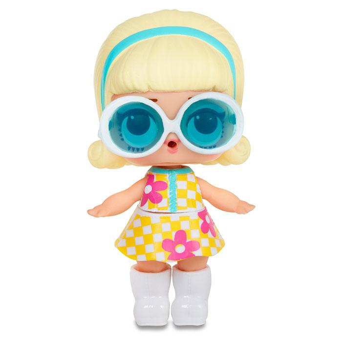 L.O.L Surprise Confetti Pop Tots Doll