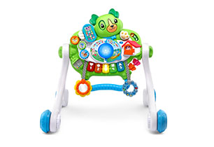 Leapfrog Scout's Get Up & Go Activity Centre