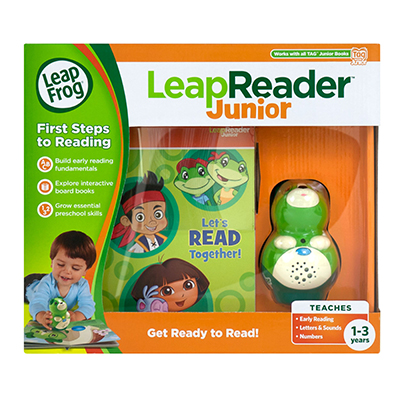 LeapReader Junior - Green