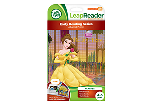 LeapReader - Beauty And The Beast